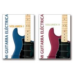 Mi guitarra eléctrica (Volúmenes 1 y 2)